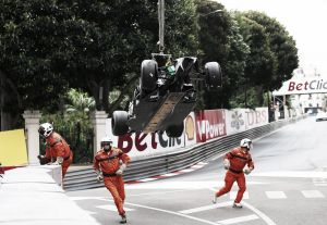 La fórmula | GP de Mónaco de F1 2014: Tedioso glamour