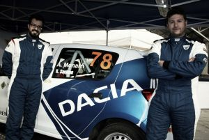 Monarri estrenará el Clio R3T en Madrid