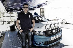 """Entrevista. Alberto Monarri: """"Ojalá pudiera seguir vinculado a Renault"""""""