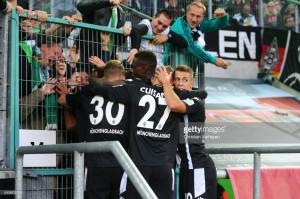 Borussia Mönchengladbach 2-0 VfB Stuttgart: Raffael brace ensures Swabians away woes continue