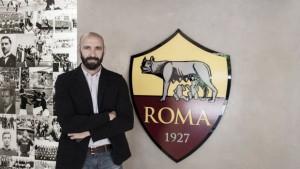 Monchi llega para revolucionar Roma