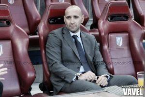 "Monchi: ""Yo confío en el Sevilla que todos alabábamos"""