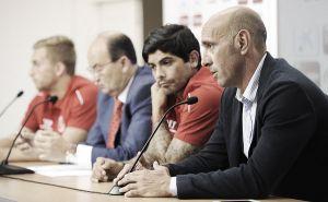 """Monchi: """"El dinero del Sevilla está en el campo"""""""