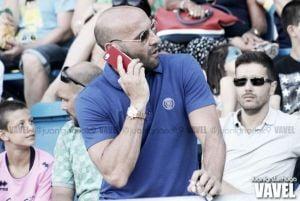 """Monchi: """"Ha sido el verano más duro como director deportivo"""""""