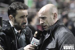"""Monchi: """"El Villarreal está haciendo una temporada magnífica"""""""