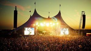 Monegros Festival anuncia la cancelación de Groove Parade'15