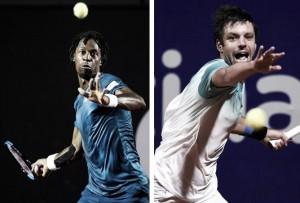 Resultado Gael Monfils perde para Horacio Zeballos no Brasil Open 2018 (1-2)