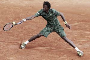 ATP Monte-Carlo: Monfils travolgente, Berdych approfitta del ritiro di Raonic