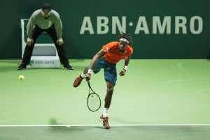 ATP Rotterdam: Gael Monfils To Clash With Martin Klizan In Final