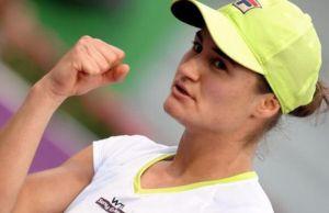 Niculescu suma su segundo título WTA