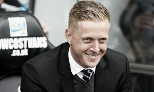 Garry Monk determined to save Swansea's season