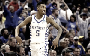 Five bold predictions for the upcoming 2017 NBA Draft