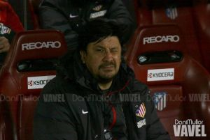 """El """"Mono"""" Burgos ya sabe lo que es ganarle al Eibar"""