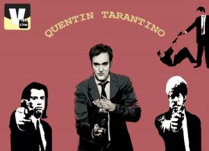 Quentin Tarantino, ficción desencadenada
