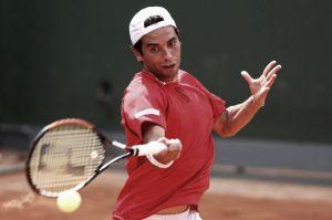 Buena jornada para los españoles en la previa de Roland Garros