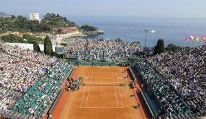 Monte Carlo : Del Potro, Gasquet et Kyrgios forfaits