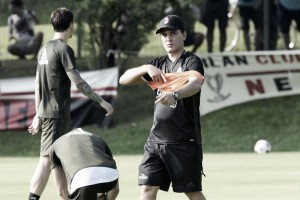 Milan, Montella pensa a tre cambi di formazione per la gara contro il Sassuolo