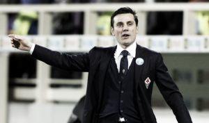 """Europa League, la gioia di Montella: """"Il gruppo ha meritato la vittoria"""""""