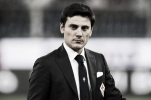 Sampdoria appoint Vincenzo Montella as new boss