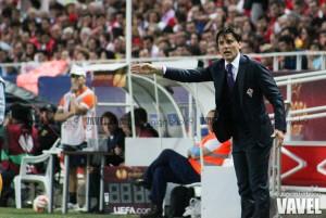 Vincenzo Montella, nuevo entrenador del Milan