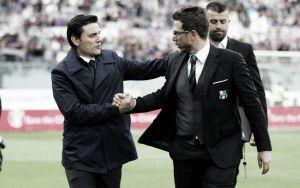 Sassuolo - Fiorentina alle 18: amicizia, gol e tanto spettacolo