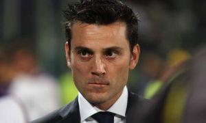 """Fiorentina, Montella: """"Soddisfatto del ritiro, ma non siamo da Scudetto"""""""