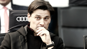 """Milan, Montella: """"Con la Roma servono punti, chiedo tregua con De Sciglio"""""""