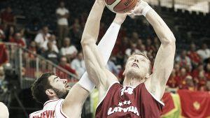 Grupo B: Letonia y Serbia se afianzan como líderes de grupo