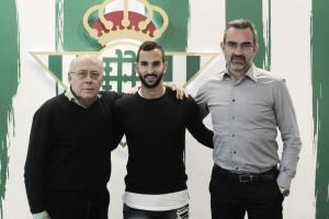 Montoya llega al Real Betis