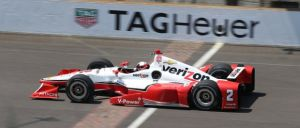IndyCar: Indy 500 Opening Day At IMS