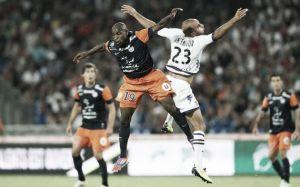 El Montpellier a punto de sellar la permanencia