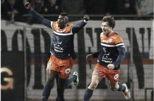 El Montpellier suma y sigue