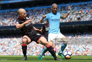 Manchester City 0-0 Huddersfield Town: Stubborn Terriers rated as they hold champions to stalemate