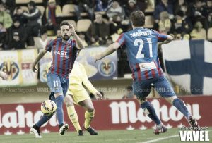 Levante vs. Malaga: Los Boquerones Look To Continue Winning Ways