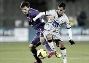 New York City FC announce Maxi Moralez as third Designated Player