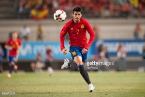 Chelsea agree deal with Real Madrid forÁlvaro Morata