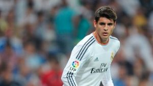 Morata - closer than ever to Juventus