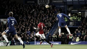 Previa Manchester United - Chelsea: lucha por el subcampeonato