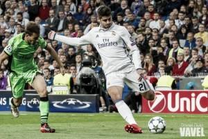 """Álvaro Morata: """"A veces el fútbol no es justo"""""""