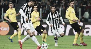 """Morata contro il suo Real: """"Penso solo alla Juve. Voglio andare a Berlino"""""""