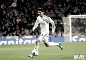 """El plan """"B"""" del Madrid reclama su sitio"""