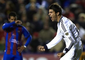 Alvaro Morata Could Leave Real Madrid This Summer