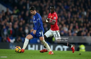 Opinion: Manchester United not close to good enough in loss at Chelsea