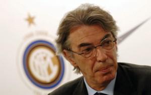"""Moratti: """"Ricorso Juve? Risultato scontato. Futuro? Potrei tornare..."""""""