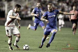 Las claves del Almería - Rayo; jornada 30 de La Liga 123