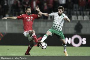 Benfica vence a Moreirense y pasa a semifinales en la Taça da Liga