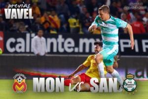 Previa Morelia - Santos: urgidos de triunfo