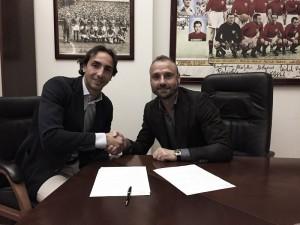 Moretti renueva con el Torino FC