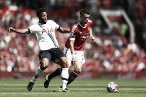 Analysis: Morgan Schneiderlin's role at Manchester United