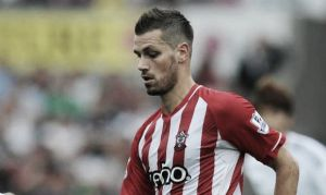 Morgan Schneiderlin eyes summer move away from Southampton